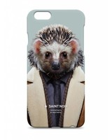 iPhone Case Accessory - Desert Hedgehog - Zoo Portraits
