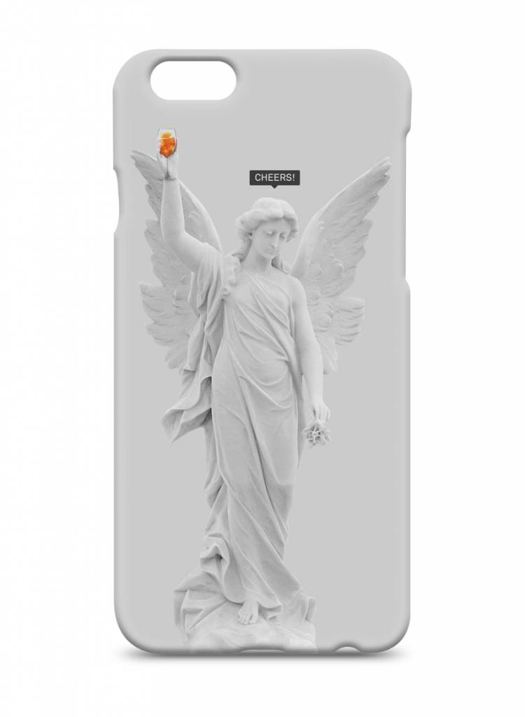 iPhone Case Accessory - Cheers - Statue Collection