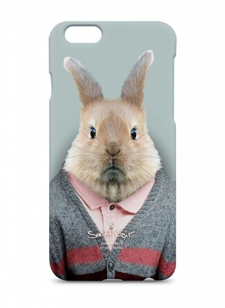 iPhone Case Accessory - Rabbit - Zoo Portraits