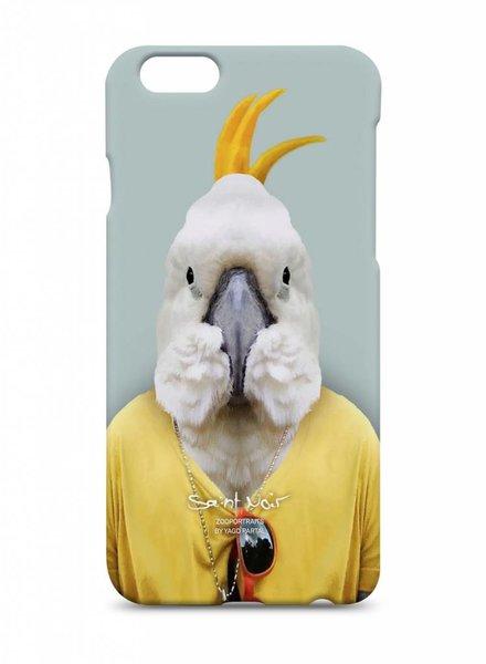 iPhone Case Accessoire - Cockatoo - Zoo Portraits