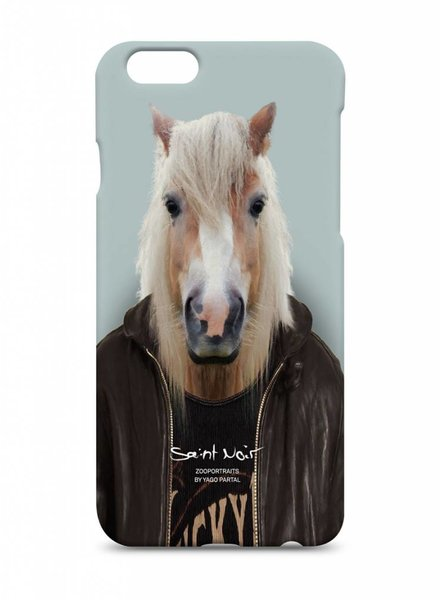 iPhone Case Accessoire - Horse - Zoo Portraits
