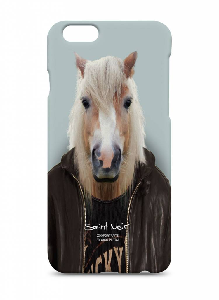 iPhone Case Accessory - Horse - Zoo Portraits
