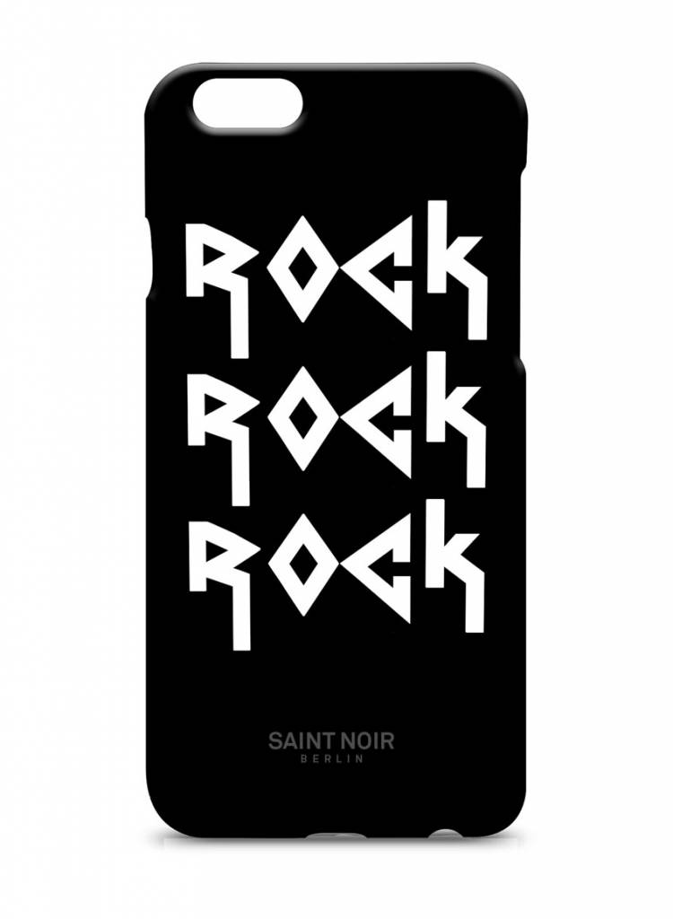 iPhone Case Accessory - Rock