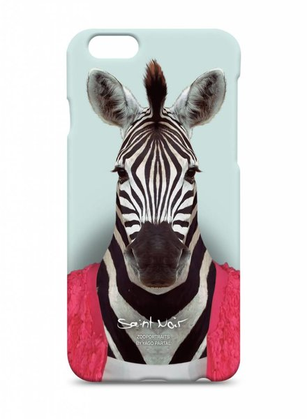 iPhone Case Accessory - Zebra - Zoo Portraits