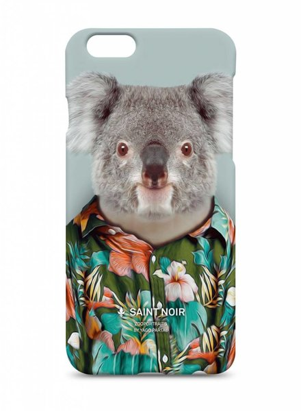 iPhone Case Accessoire - Koala - Zoo Portraits