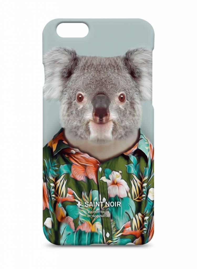 iPhone Case Accessory - Koala - Zoo Portraits