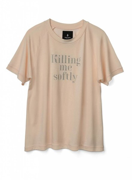 T Super Cut Women - Killing Softly