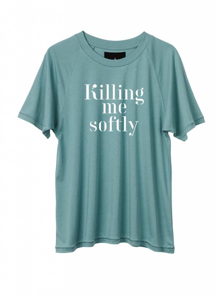 T Super Cut Women - Killing Softly