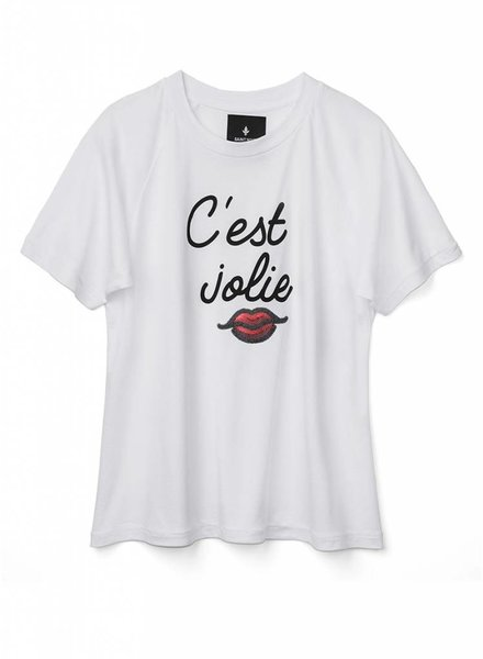 T Super Cut Women - C'est Jolie
