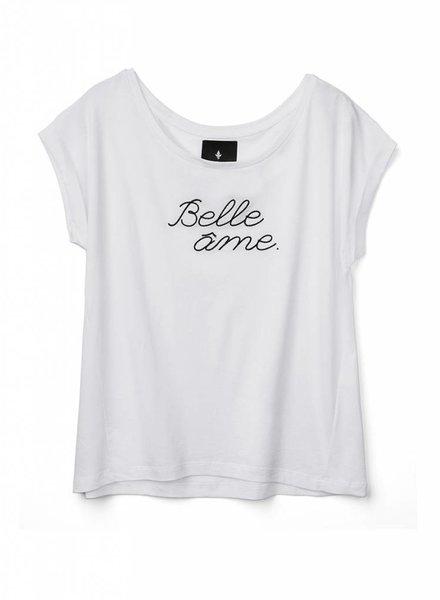 T-Shirt Round Neck Women - Belle