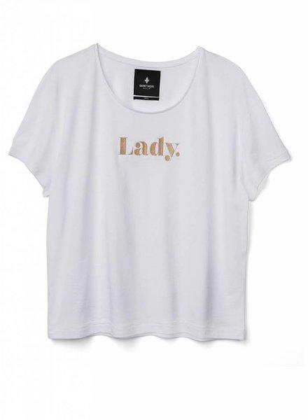 T-Shirt Light Fit Ladies - Lady