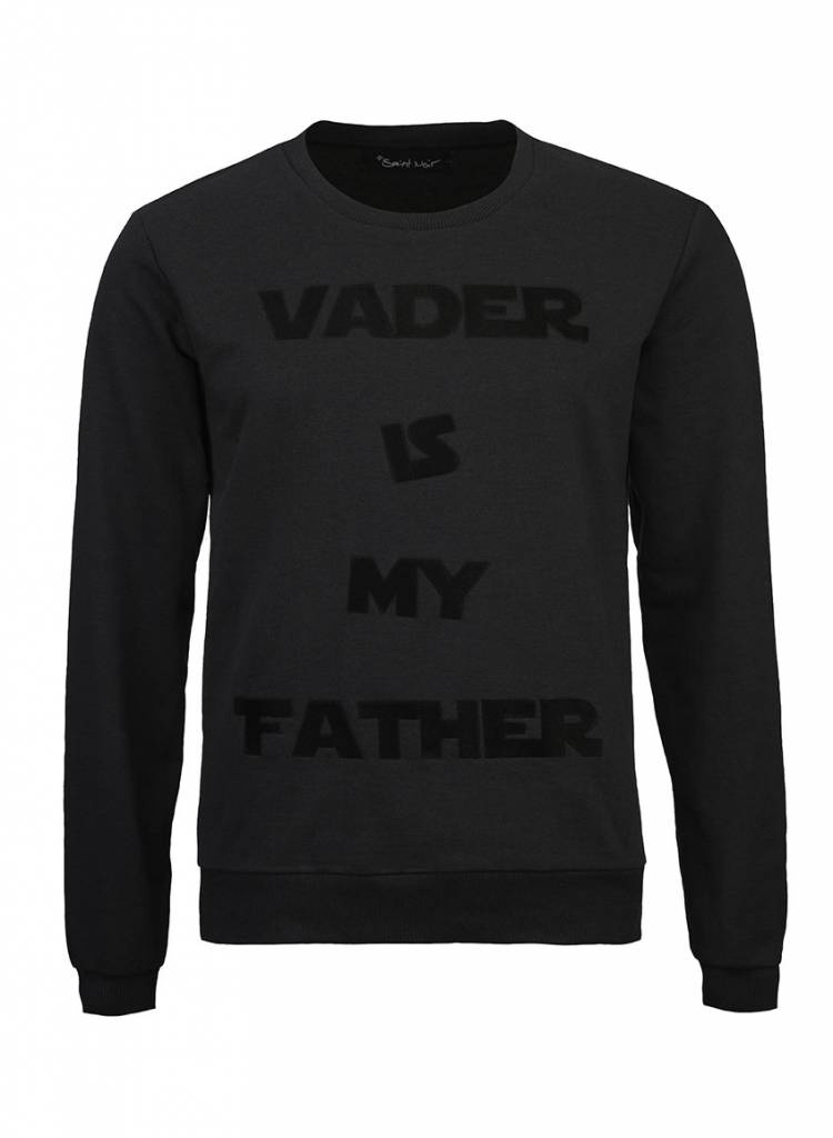 Sweatshirt Herren - Vader - The Family Collection