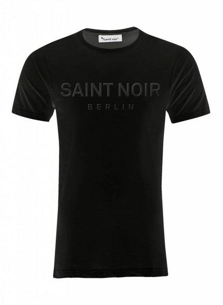 T-Shirt Herren - Saint Noir - Saint Noir Berlin