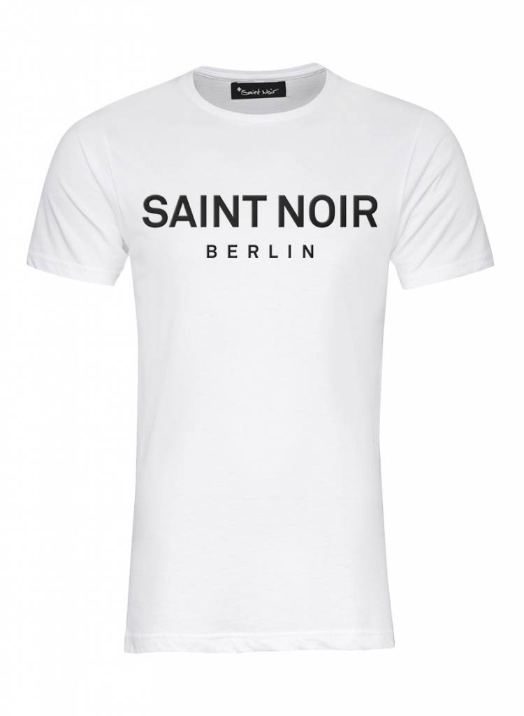 saint noir berlin saint noir t shirt saint noir. Black Bedroom Furniture Sets. Home Design Ideas