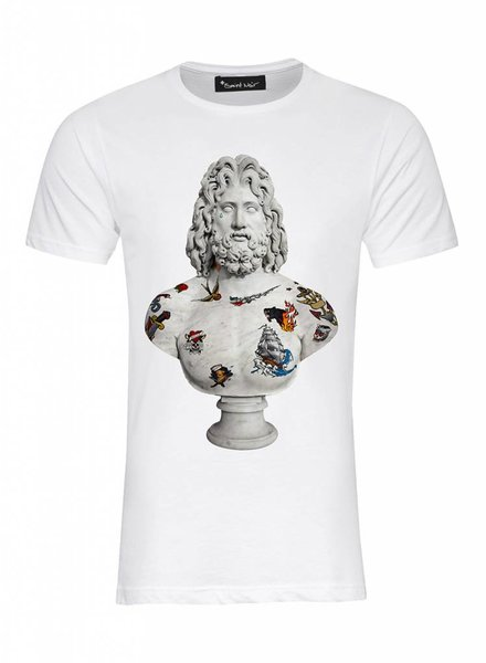 T-Shirt Men - Mariner - Statue Collection