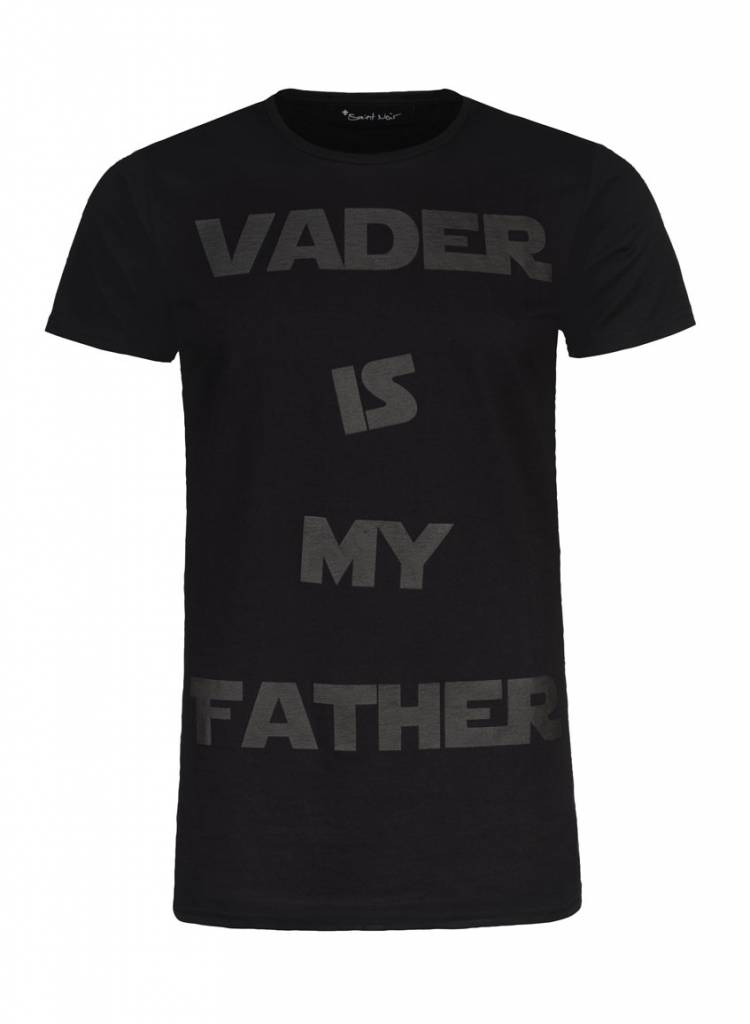 T-Shirt Men's - Vader - The Family Collection