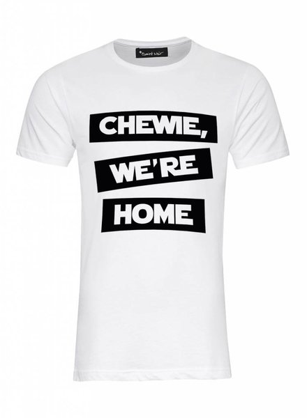T-Shirt Herren - Chewie - The Family Collection