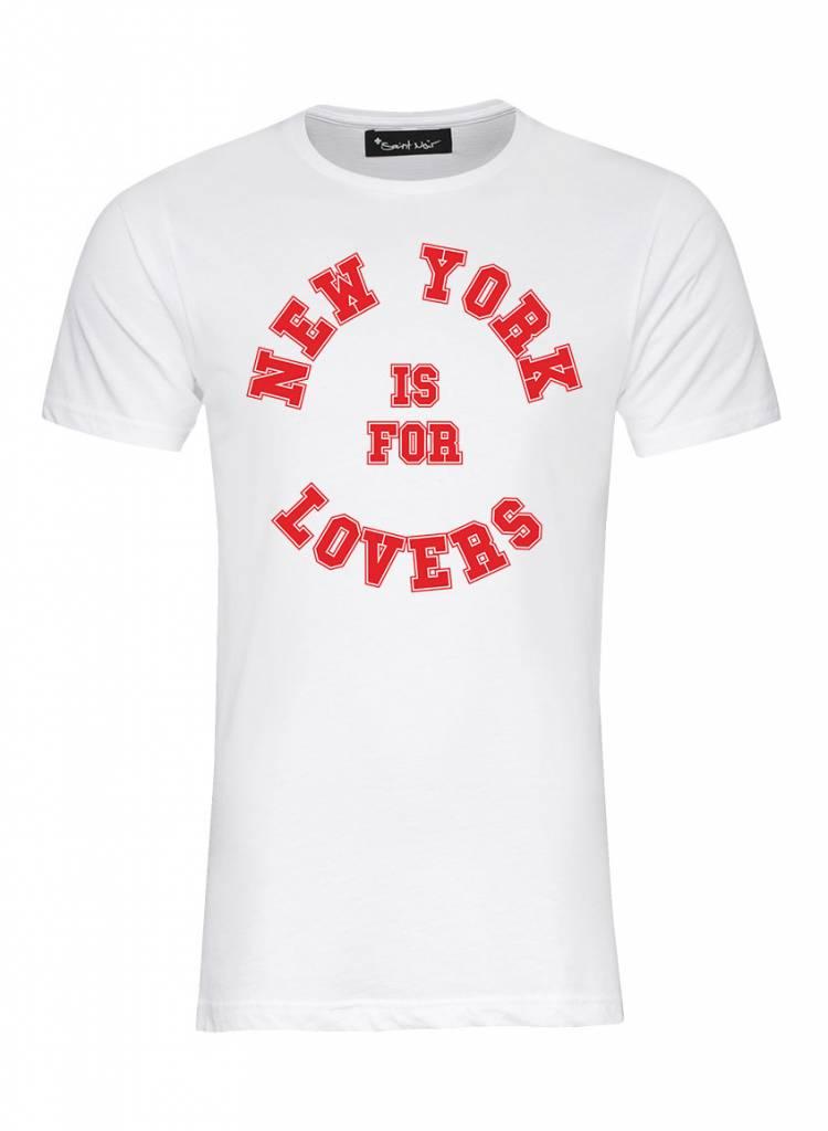 T-Shirt Men - NY Lovers