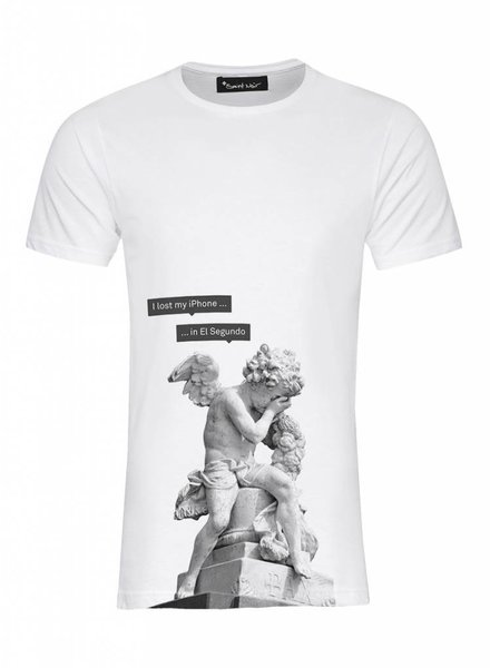 T-Shirt Herren - El Segundo - Statue Collection