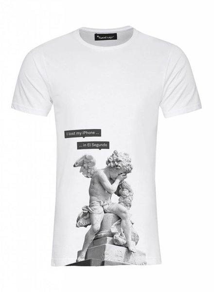 T-Shirt Men - El Segundo - Statue Collection