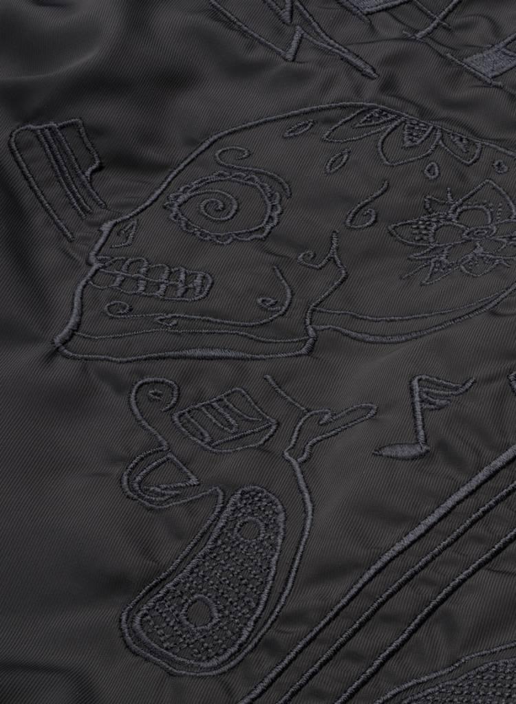 Bomber Jacket Unisex - Tattoo