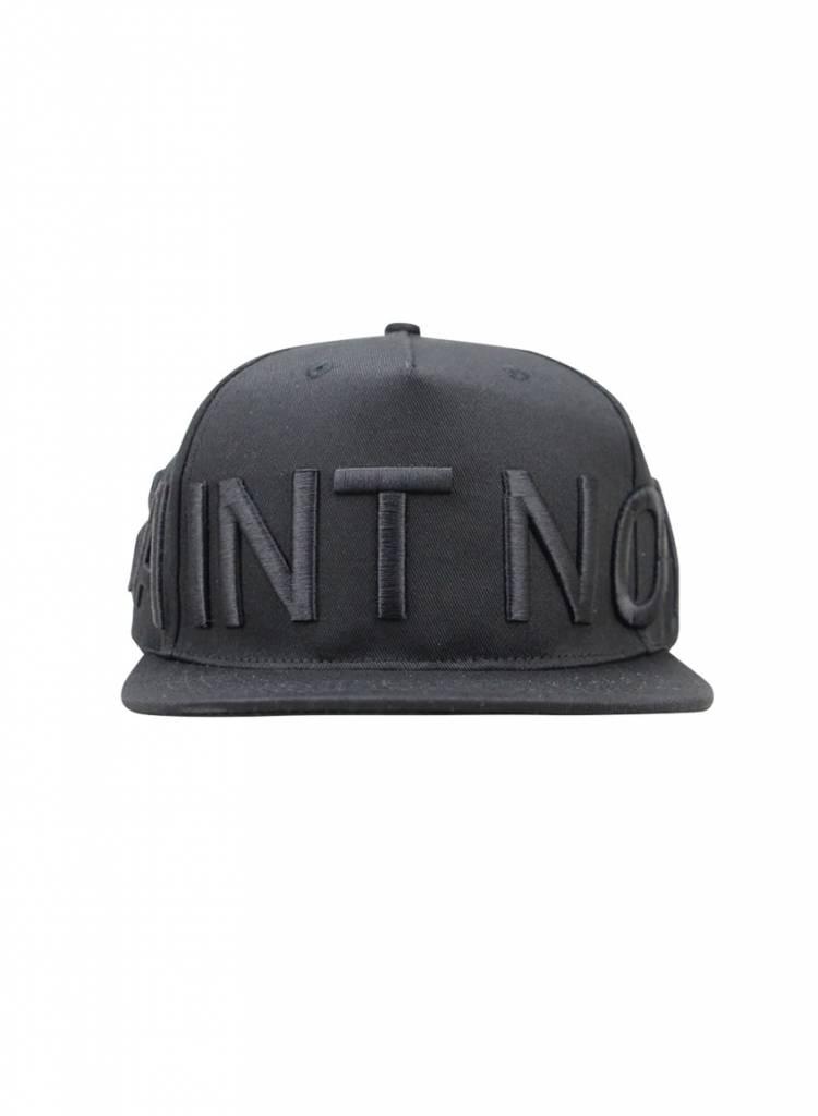 Snapback Cap Accessoire - Saint Noir - Saint Noir Berlin