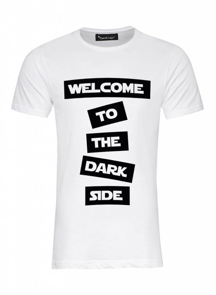 T-Shirt Herren - Dark Side - The Family Collection