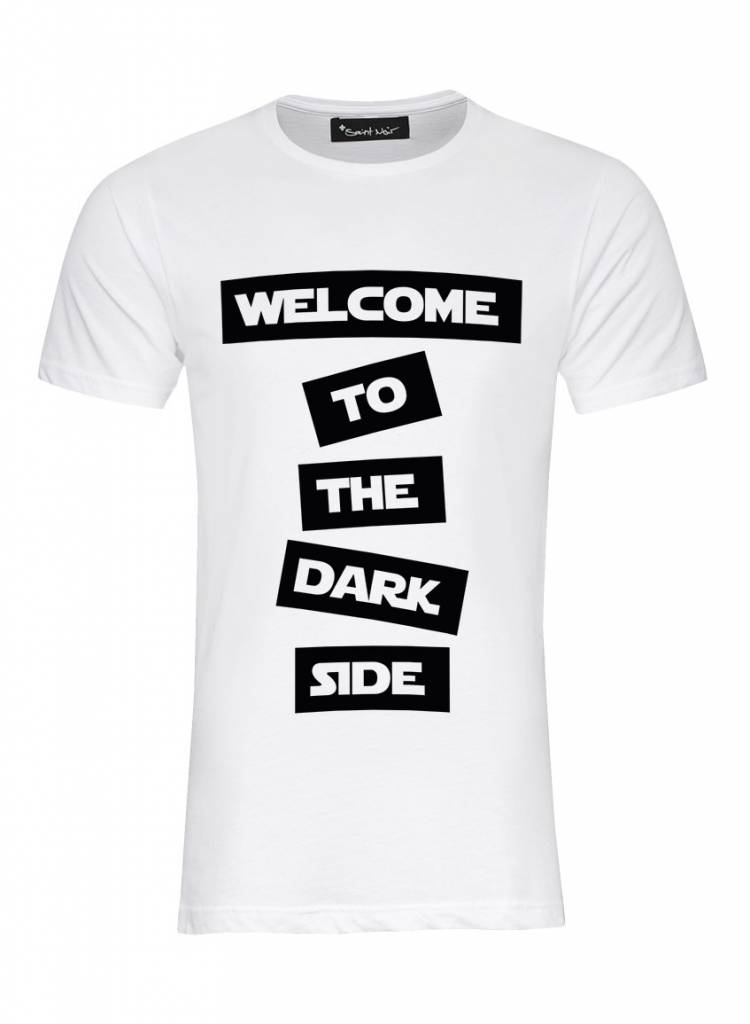T-Shirt Men - Dark Side - The Family Collection