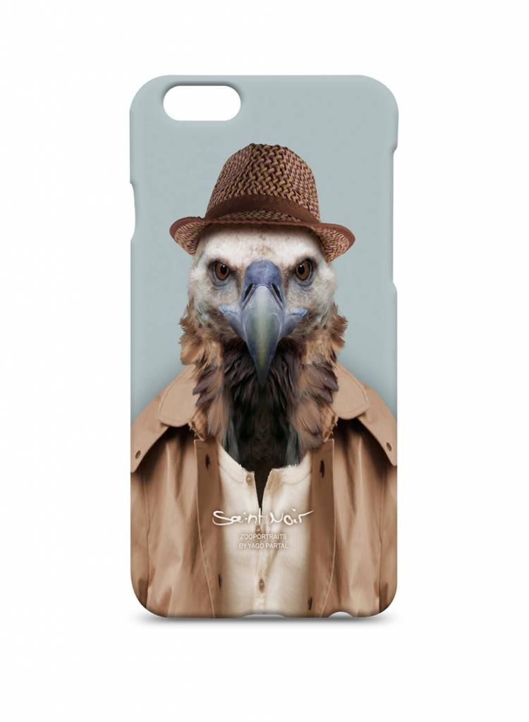 iPhone Case Accessory - Vulture - Zoo Portraits