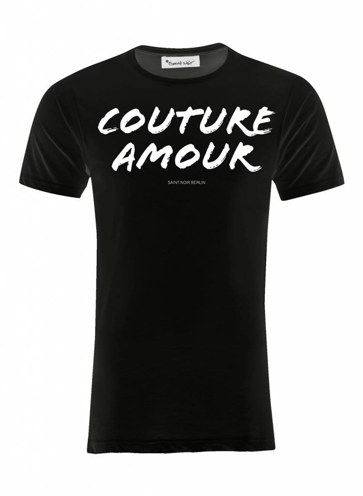 T-Shirt Herren - Couture Amour