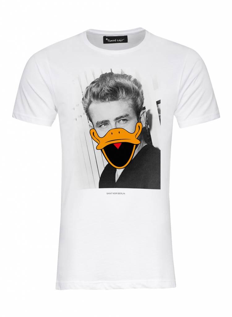 T-Shirt Men - James - Duck Faces