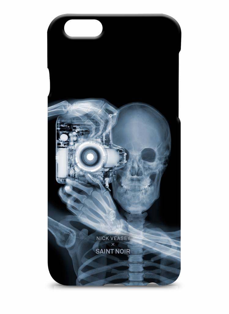 iPhone Case Accessory - Snapshot - Nick Veasey