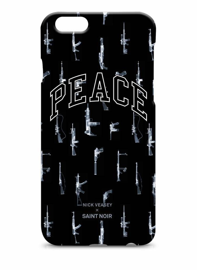 iPhone Case Accessory - Peace - Nick Veasey