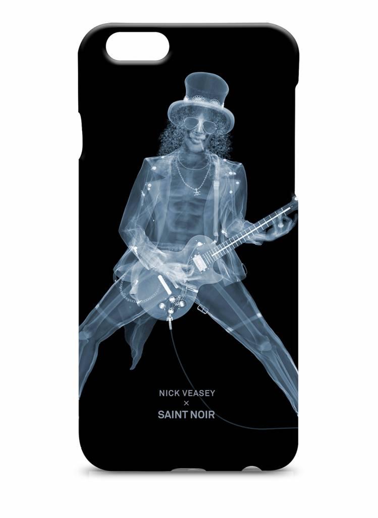 iPhone Case Accessoire - Slash - Nick Veasey