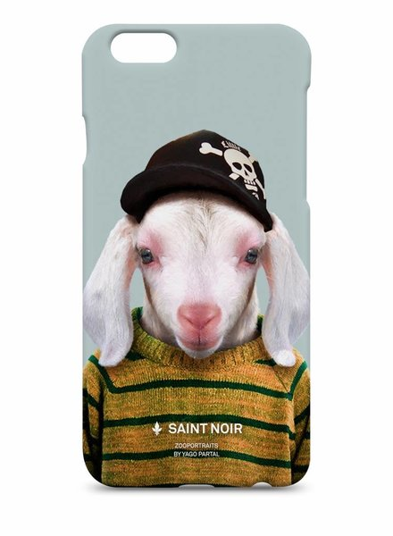 iPhone Case Accessory - Little Lamb - Zoo Portraits