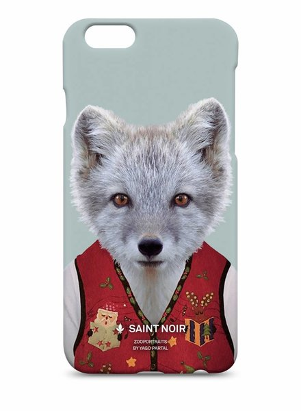 iPhone Case Accessory - Little Fox - Zoo Portraits