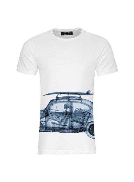 T-Shirt Herren - Beetle - Nick Veasey Collection