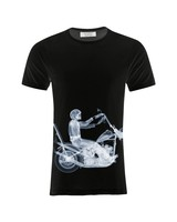 T-shirt Men - Easy Rider - Nick Veasey Collection
