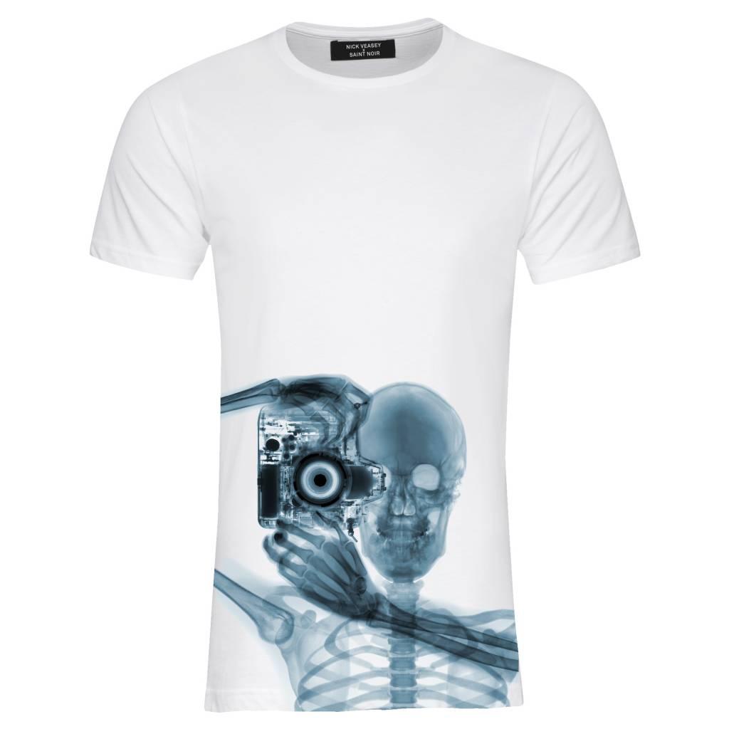 T-Shirt Herren - Snapshot - Nick Veasey Collection
