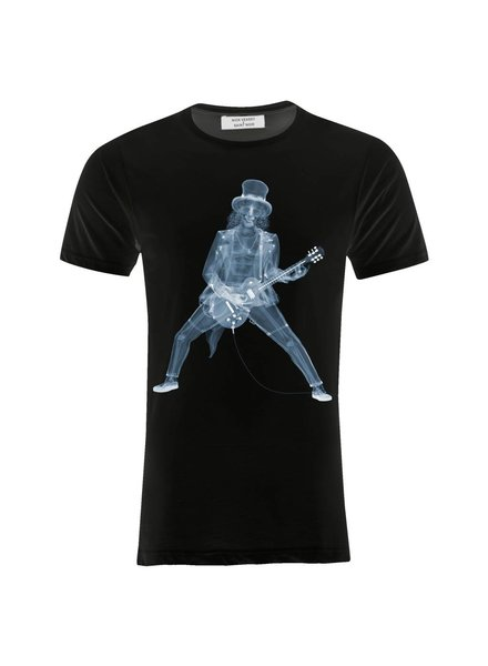 T-Shirt Herren - Slash - Nick Veasey Collection