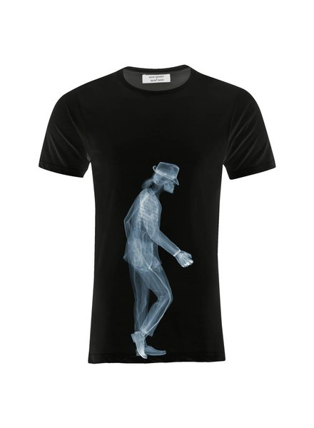 T-shirt Men - Mj - Nick Veasey Collection
