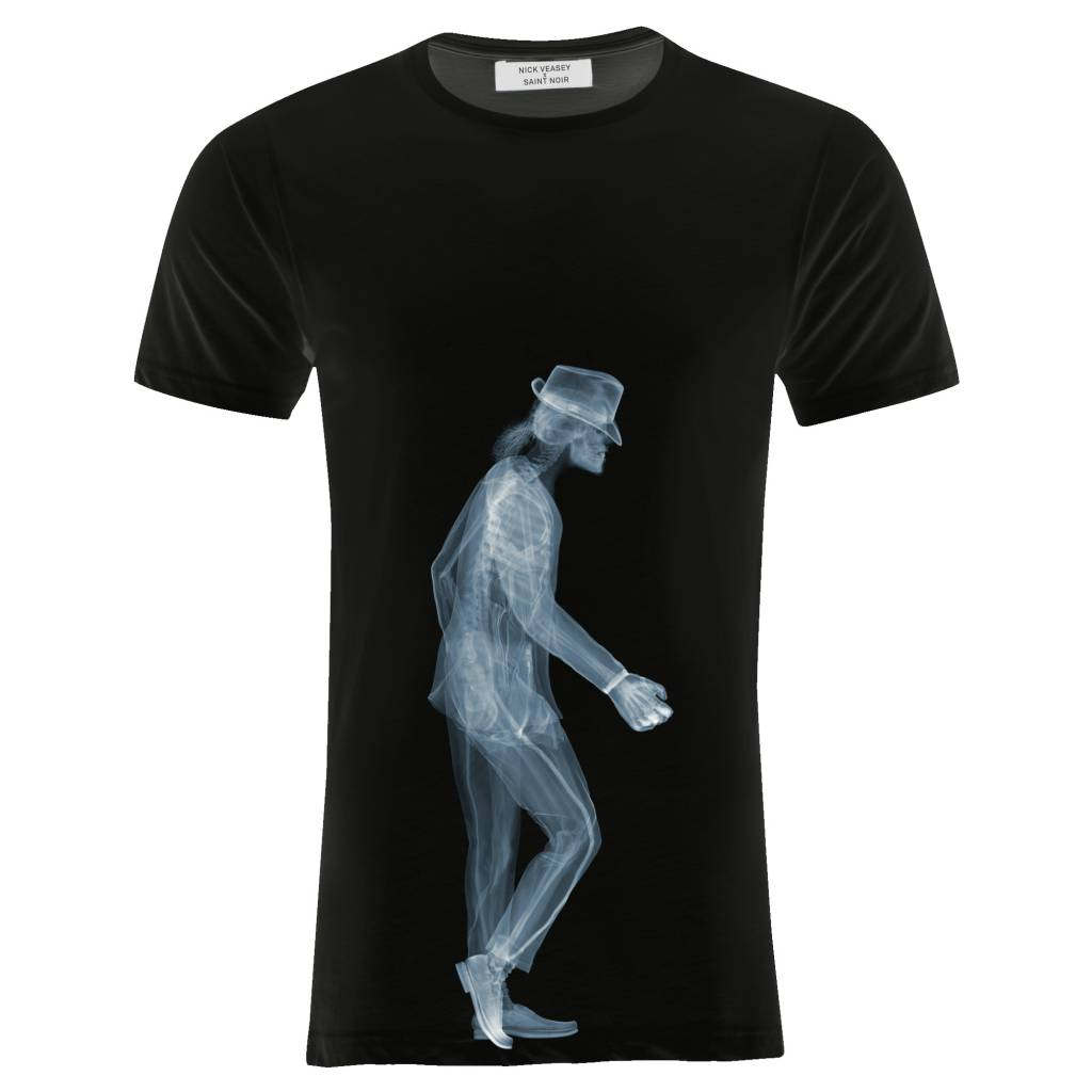T-Shirt Herren - Mj - Nick Veasey Collection