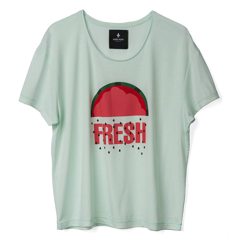 T-shirt Light Fit Women - Fresh