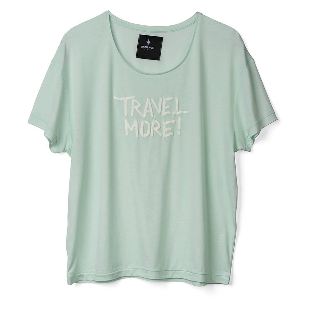 T-shirt Light Fit Women - Travel