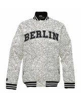 College Jacket Unisex - Berlin - Simpsons Collection