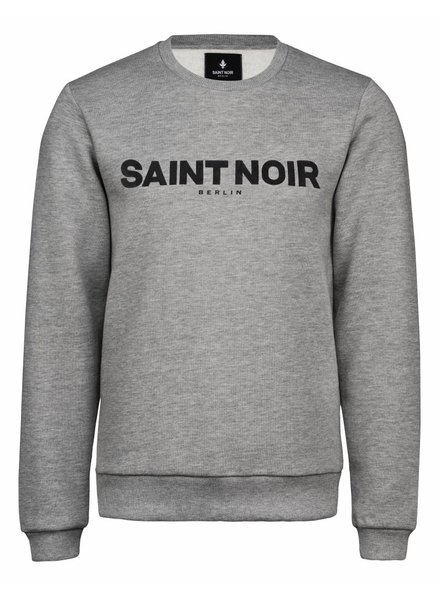 Sweatshirt Herren - Saint Noir - Saint Noir Berlin