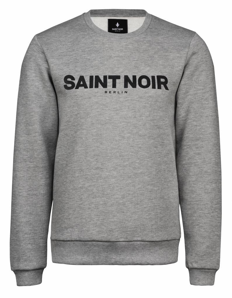 Sweatshirt Men - Saint Noir - Saint Noir Berlin