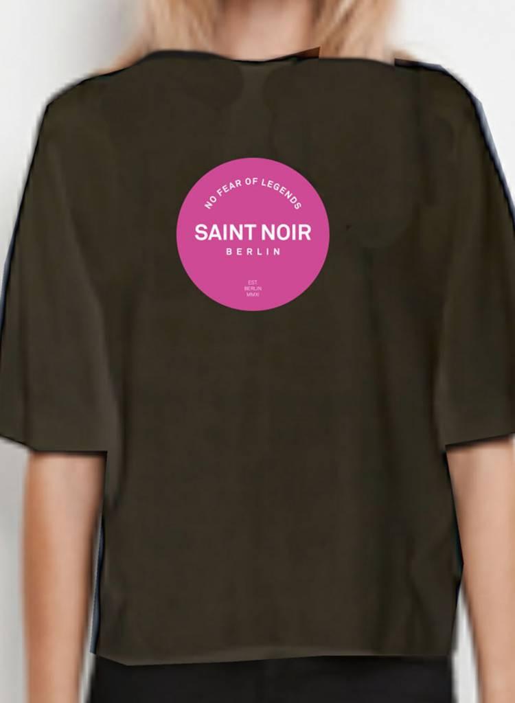 T-shirt Loose Fit Women - Legends