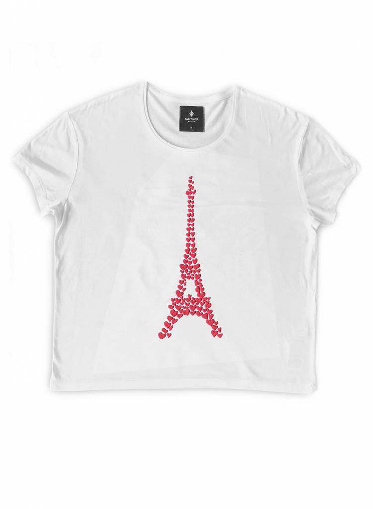 T-Shirt Light Fit Damen - Eifel