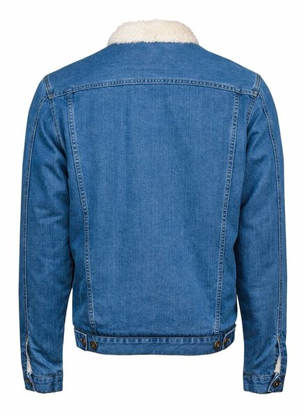 Denim Jacket Unisex - Pure